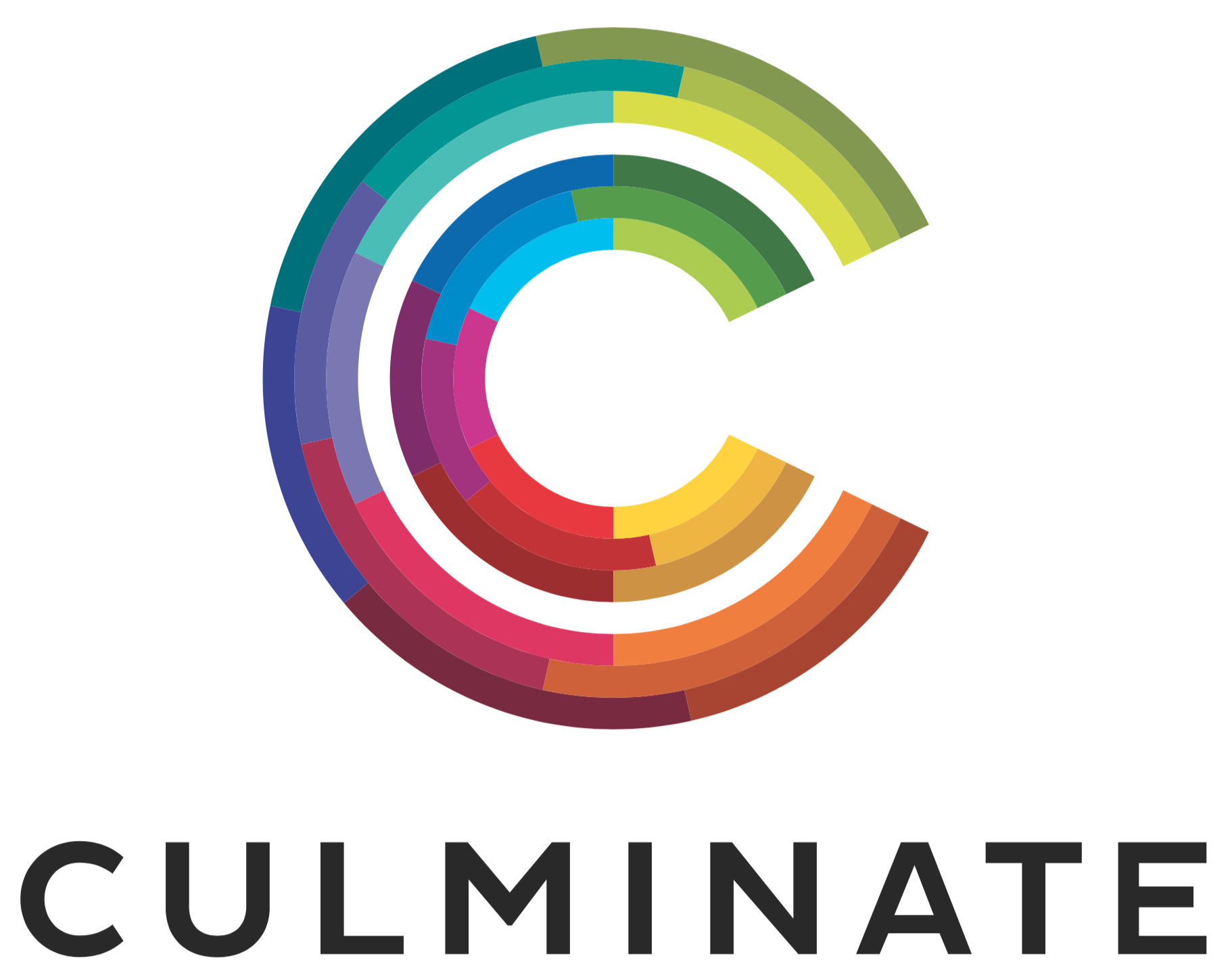 Culminate logo