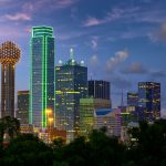 Promoting Economic Development in North Texas