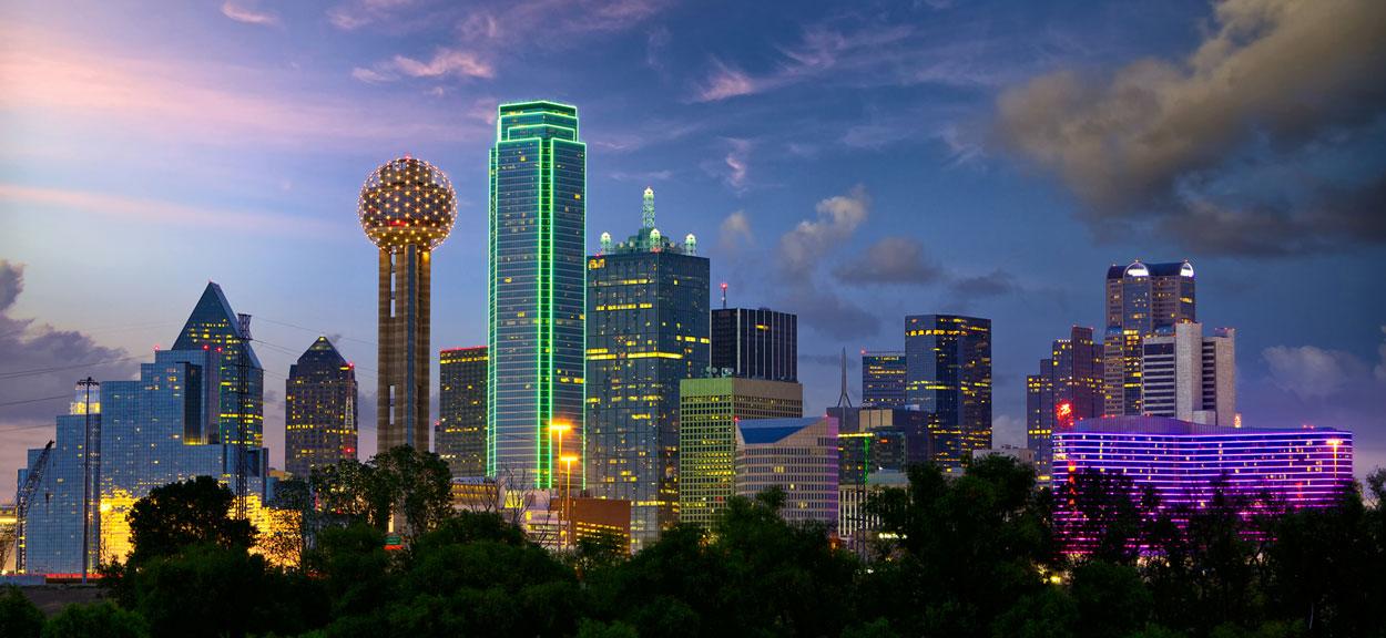 Promoting Economic Development in North Texas