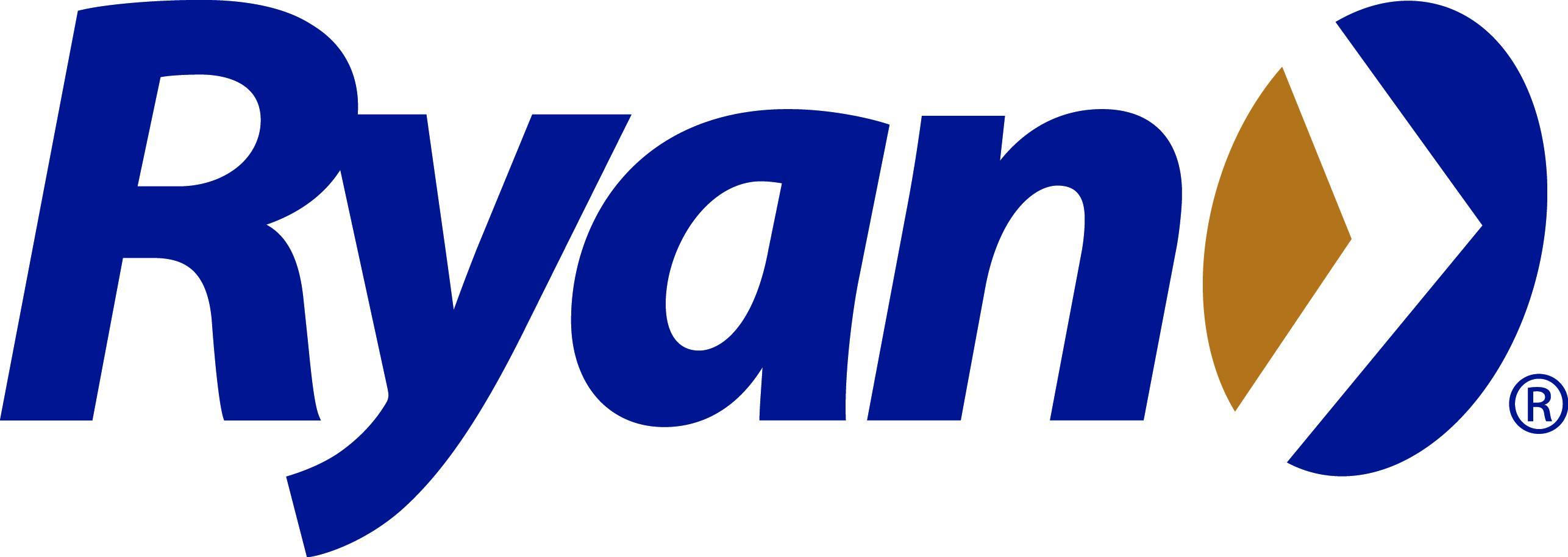 Ryan Inc logo